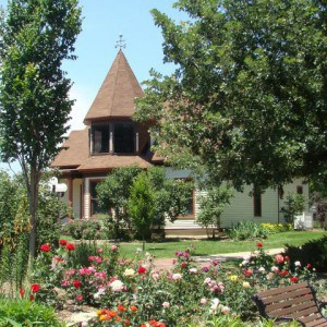 Centennial Village Exterior Square