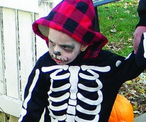 Howl-O-Ween Trick-or-Treat @ Centennial Village Museum