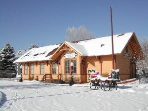 Homesteader's Holiday @ Centennial Village Museum