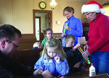 2017 Homesteader's Holiday Scheduled at Centennial Village