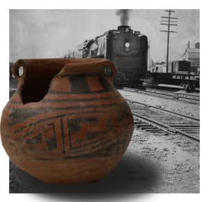 """Made for the Tourist Trade"" Exhibit Ends @ Greeley History Museum 