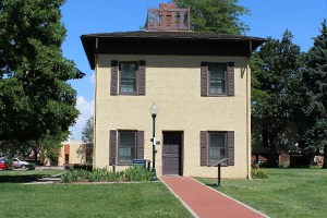 Free Community Celebration Planned at the Meeker Home Museum